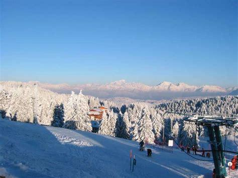 ski la feclaz