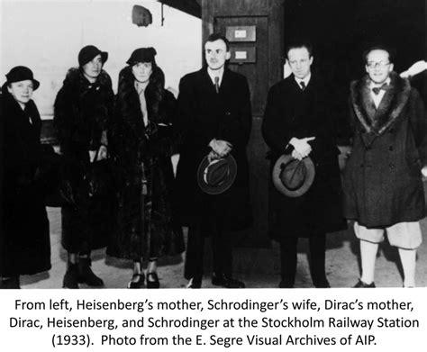 Schrodinger And Heisenberg Experiment   www.imgkid.com