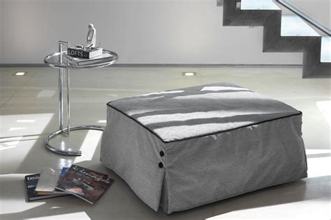 Bill Ottoman Bed With Slatted Base