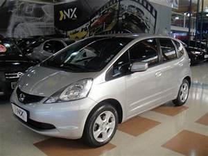 Honda Fit 1 4 Lx 16v Flex 4p Manual 2008  2009