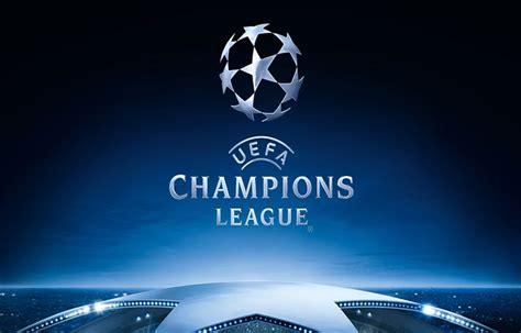 champions league draw uefa announces fixtures