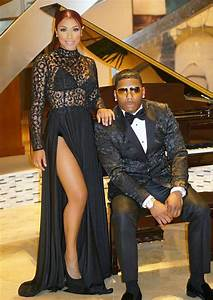 Is American Rapper 'Nelly' married to Cornell Iral Haynes ...