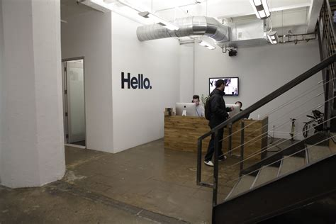 huges brooklyn offices officelovin