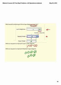 Module 4 Lesson 28