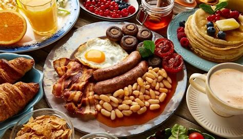 Brīvdienu garša: kā pagatavot sātīgas un bagātīgas angļu ...