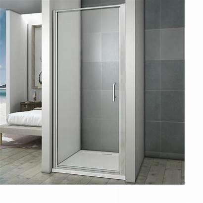 Shower Door Pivot Wet Sliding Entry Corner