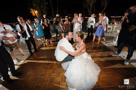 Destination Wedding At Costa Caribe Golf & Country Club