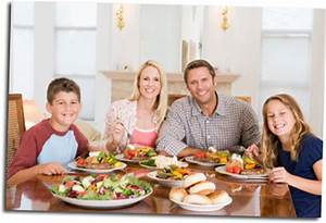 5 Tips to Avoid Self-Destructive Food Habits for the Family!
