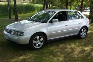 Audi A3 Grise : audi a3 1 9 tdi ambiente 5 portes ann e 2002 tours 37000 ~ Melissatoandfro.com Idées de Décoration
