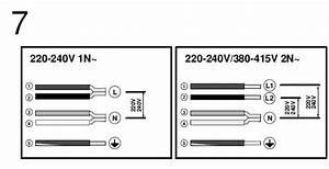 Kochfeld Anschließen 2 Phasen : induktionskochfeld anschluss 230v licht f r haus und terrasse ~ Eleganceandgraceweddings.com Haus und Dekorationen