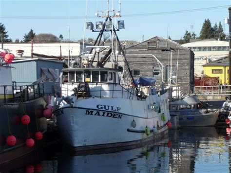 Fishing Boat Jobs Seattle Washington by Ballard Boat Work