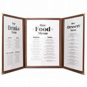 Protege Menu Restaurant : prot ge menu en plastique prot ge menu am ricain prot ge menu pas cher ~ Teatrodelosmanantiales.com Idées de Décoration