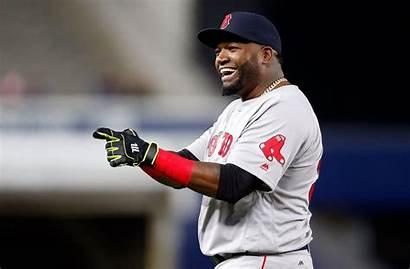 Papi Ortiz David Sox Farewell Yankees Boston