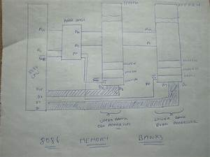 Microprocessor And Microcontroller  8086 Memory Banks
