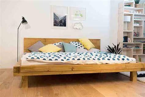 Projekt Bett Ludwig  Obi Selbstbaumöbel