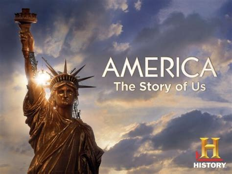 Amazoncom America The Story Of Us Season 1 Amazon Digital Services Llc