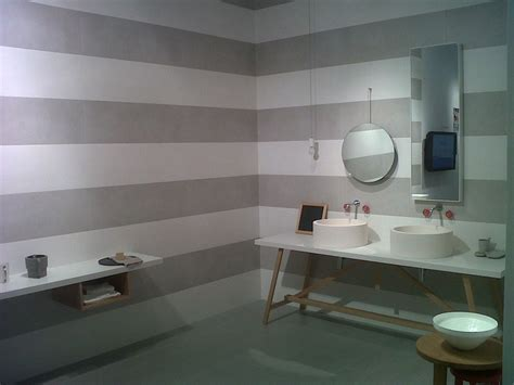 #Marazzi #Cersaie 2012   Oficina 7 white body wall tile