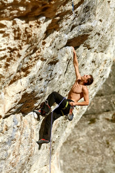 Rock Climbing Bestofcroatia Travel Guide