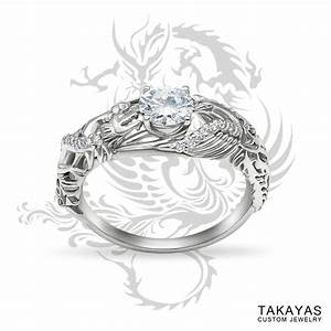 japanese love story wedding set takayas custom jewelry With wedding rings japan