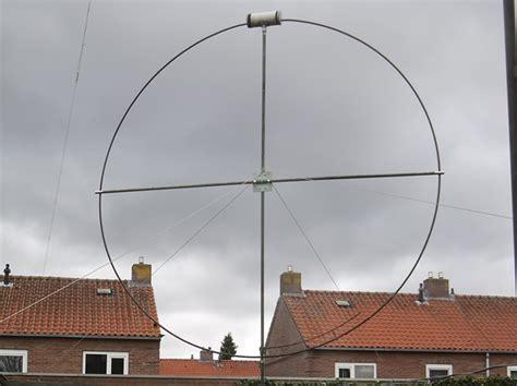 Magnetic Loop Stepper Controller Yagi Ham Radio Pa0kv