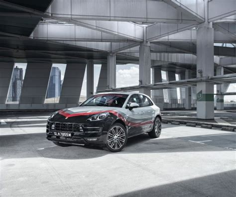 Macan Turbo With Performance Package by Porsche Macan Turbo With Performance Package Review Torque