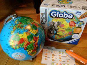 Globe Terrestre Pour Enfant : comparatif des 10 meilleurs globes terrestres interactifs le meilleur avis ~ Teatrodelosmanantiales.com Idées de Décoration