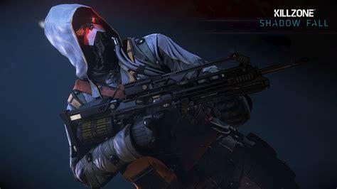 Killzone Shadow Falls Black Hand Enemy Detailed Vg247