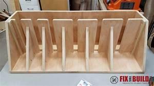 26 Cool Woodworking Clamps Storage egorlin com