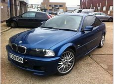 2002 BMW 3 Series Information and photos MOMENTcar