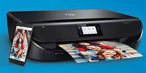 Hp Envy 5055 All In One Printer Review