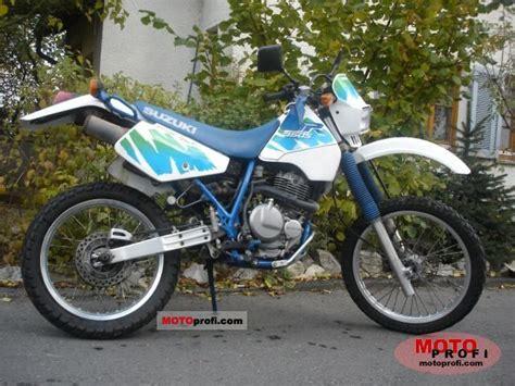 1991 Suzuki Dr350 by Suzuki Dr 350 S 1991 Specs And Photos