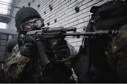Forces Russian Special Soldier Swat Wallpapers Ops