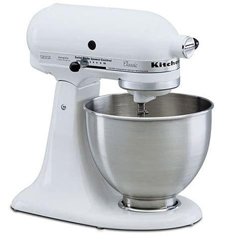 stand mixer walmart kitchenaid classic 4 5 quart stand mixer with bonus spatula appliances walmart com
