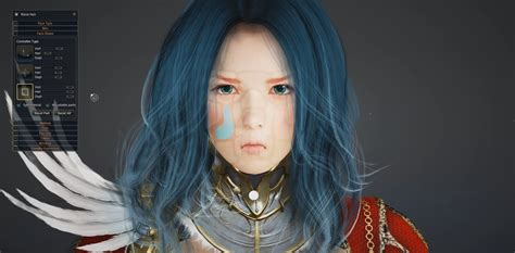 black desert character the free black desert character creator is actually pretty disappointing