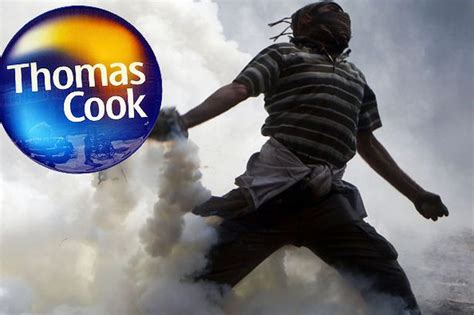 Thomas Cook holidays are