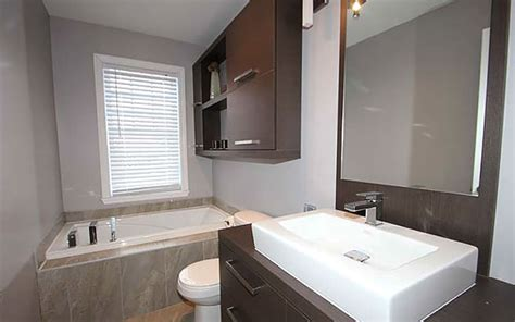 style salle de bain salle de bain style contemporain industries dme