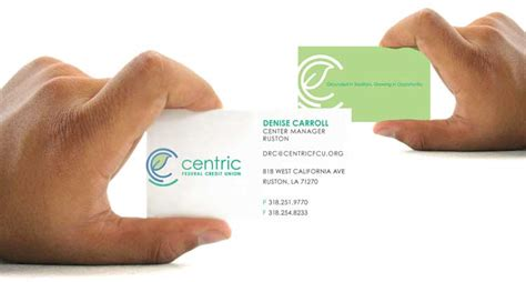 credit union completes transformation  centric
