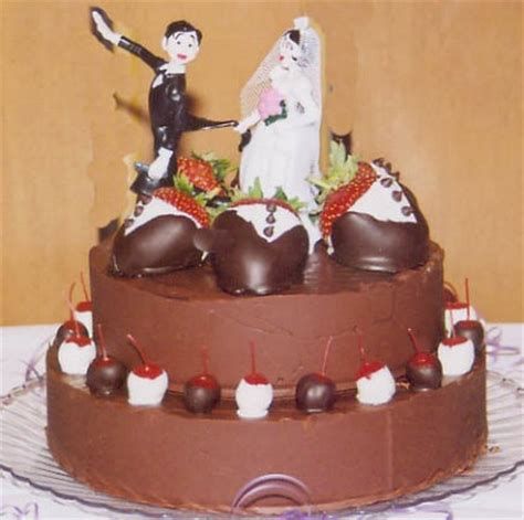 funny cake pictures  images