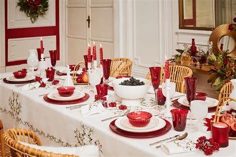 tavola natalizia oro come apparecchiare la tavola di natale le idee pi 249