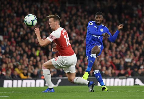 Arsenal vs Leicester live streaming: Watch Premier League ...