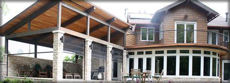 motorized screens for decks patios porches garages