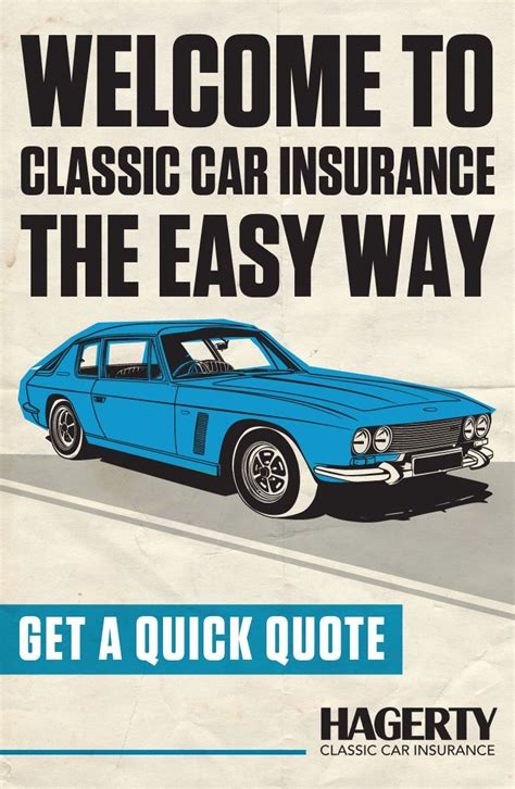 Coverage for the way you use your care. Looking for Classic Car Insurance? Contact Hagerty today on 01327 810609. From Full Cover to ...