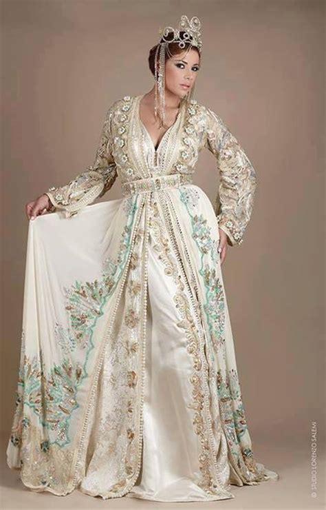 robe marocaine mariage caftan moderne et robe de mariage 2015 boutique vente caftan du maroc