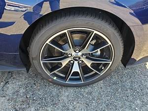 New 2020 Ford Mustang EcoBoost Rear Wheel Drive 2dr Car