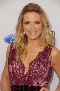 Debbie Matenopoulos - 2017 Gracie Awards in Los Angeles