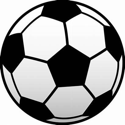 Ball Soccer Clip Sports Football Vector Playing