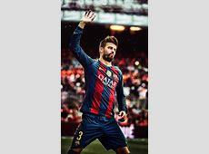 Pique Wallpaper FC Barcelona Pinterest Pique