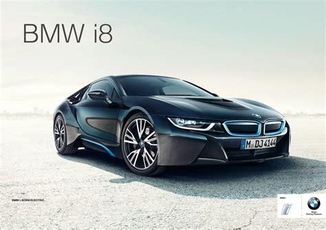 Bmw Electric Car I8