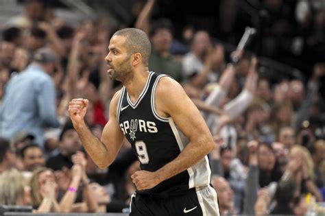 The Spurs should re-sign Tony Parker | Spurs Fan Cave