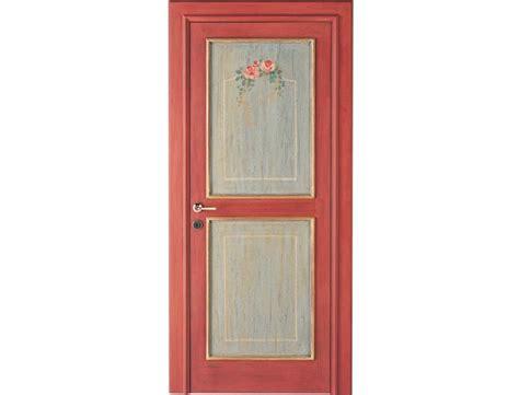 porte decorate porte interne decorate a mano lunamare antiche porte